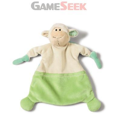 My First Nici Comforter Soft Toys (25 X 25 Cm, Lamb) - Toys Brand New