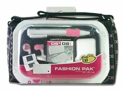 MAD CATZ DSi NDSLite Fashion Pak