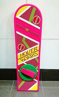Back to the Future Hoverboard 2 Mattel Stickers Pre-Cut FREE SHIPPING BTTF