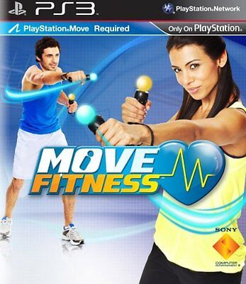 Move Fitness • EUR 7,00