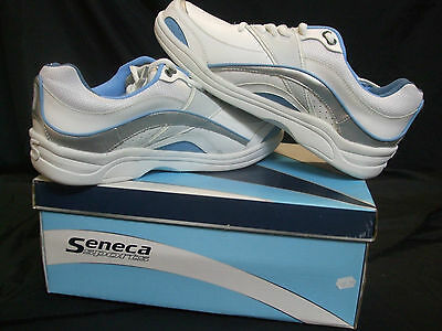 Size Us 9.5 Lawn Bowls Shoes Henselite Senica Ladies Shoes- Brand New In Box