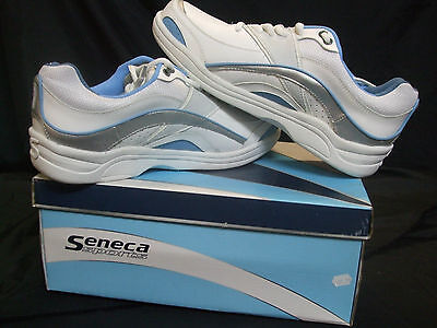 Size Us 8.5 Lawn Bowls Shoes Henselite Senica Ladies Shoes- Brand New In Box