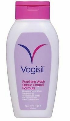 Vagisil Feminine Wash 175Ml