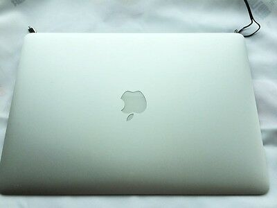 A1398 15 MacBook Pro Retina FULL Display Assembly LED LCD Screen 2012 early 2013
