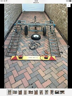 towing dolly for hire
