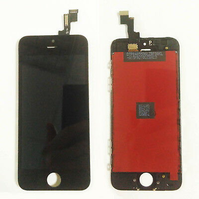 TOUCH SCREEN + LCD DISPLAY RETINA + FRAME PER APPLE IPHONE 6 4.7 Bianco