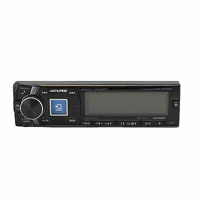 Alpine Cde-Hd149Bt Stereo Faceplate Only!!