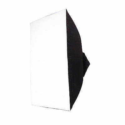 Boite Lumière Softbox DynaSun PRO WOS1001 40x60cm pour Flash Studio Photo Video