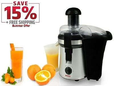 Juice Extractor Fruit  Super Power Citrus Vegetable Juicer LEGEND