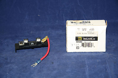 Square D - 9070 SF25A Fuse Block Assembly