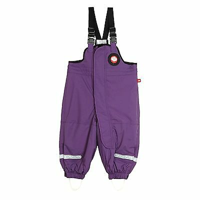 girls SKI SNOW PANTS / Salopettes LEGO 2Y Waterproof Breathable 8,000 spec BNWT