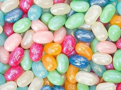 Jelly Belly Beans Jewel Collection Assorted Flavours 1Kg Bag - Long Date