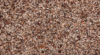 Aquarium Natural Gravel Canterbury Spar 2 to 3mm Grains  Aquariums 2.5 kg