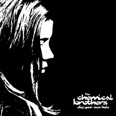 Dig Your Own Hole - Chemical Brothers (2006, Vinyl NEW)