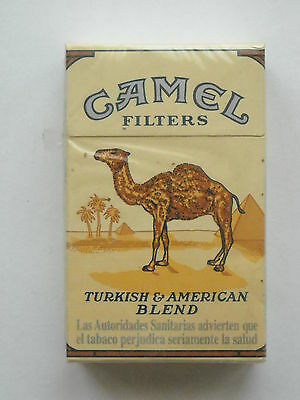 Camel Collector pack Spain - full