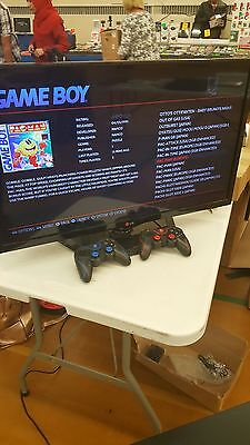 Retro Arcade Console - With WiFi and Bluetooth - 2 Players