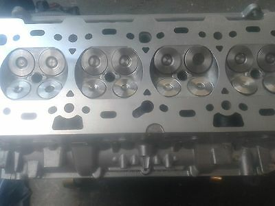 Vauxhall Astra 1.6 Cylinder Head  A16 XER