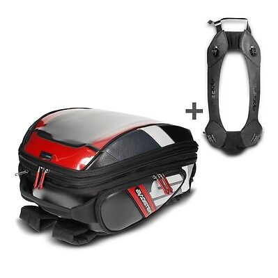 tankrucksack honda cbr 600 f sport bagster stunt pvc easy. Black Bedroom Furniture Sets. Home Design Ideas