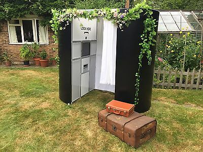 Photo Booth - Business For Sale