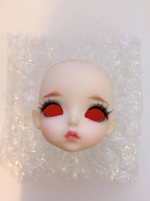 Latidoll Kimmy event head with faceup