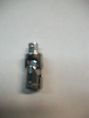 1-Craftsman 4280 Universal Joint 1/4-In. Drive Lifetime Warranty New