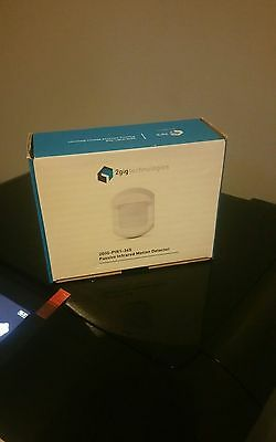 2GIG-PIR1-345 Wireless Passive Infrared Motion Detector PET IMMUNE ( NIB )