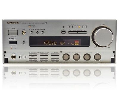 Onkyo R-811RDS Stereo Receiver
