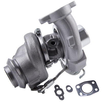 for Ford Foucus C-MAX TURBO CHARGER 1.6 DIESEL TDCi DV6 Engine 90PSi BHP TD02