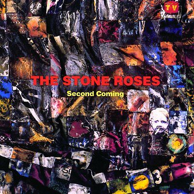 THE STONE ROSES Second Coming 2 x Vinyl LP 2013 (12 Tracks) NEW & SEALED
