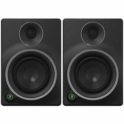 Mackie MR5 MK3 Powered Studio Monitors (pair)