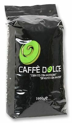 CAFFE DOLCE - Coffee Crema Beans 1Kg