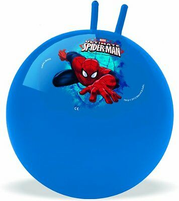 Mondo 06234 - Palla per Saltare Kangaroo Ultimate Spiderman