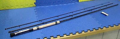 "Okuma Aventa Float Rod with SLIP RINGS 13' 6"" Graphite 3PC VTS-1363FR-2"