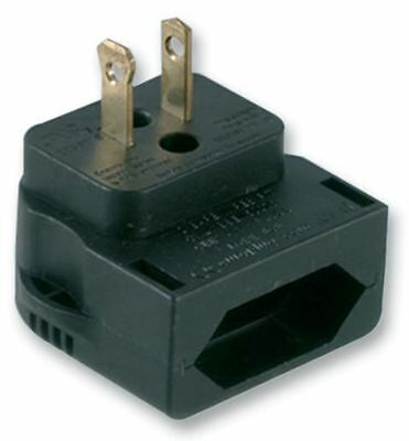 POWERCONNECTIONS  - Europe to USA Converter Plug