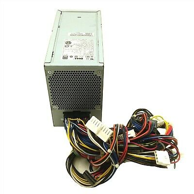 Dell JW124 1000W Power Supply Unit 80 PLUS Dell T7400 and T7500 w/ Wire Harness