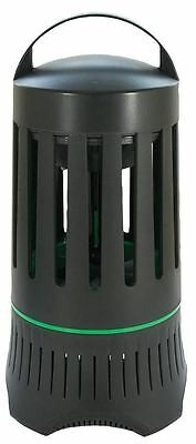 CONNECTED ESSENTIALS - Indoor Midge / Mosquito Flying Insect Trap