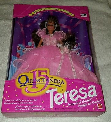 Brand New 1994 15 Quinceanera Teresa Special Edition