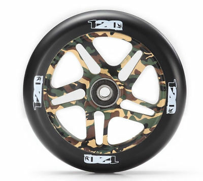 Envy Scooters - Otr 120Mm Wheel - Camo [Pair]