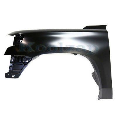 95473425 GM1240374 Front Left New Fender Chevy Driver Side LH Hand Sonic 12-17