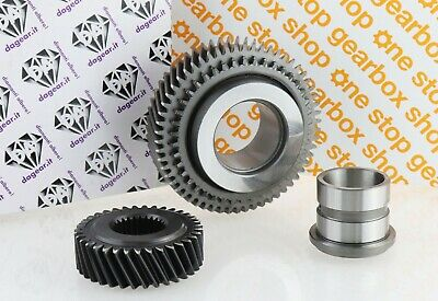 Fiat Ducato 2.5 / 2.8 Diesel 5th Gear Pair 35 / 58T 1994 < 2002