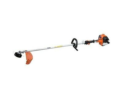 New Tanaka TBC-240 - 24cc 2 Stroke Straight Shaft Brush Cutter / Strimmer