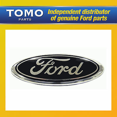 New Genuine Ford Fiesta MK6 2001-2008 Front Grille Ford Oval Badge 1140508