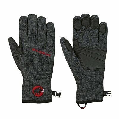 Passion Light Gloves Mammut, Skihandschuh, Handschuh, Woll-Handschuh