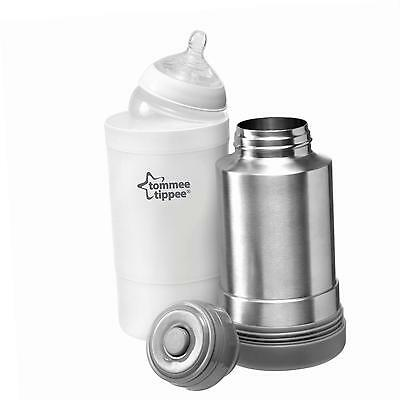 Tommee Tippee Closer to Nature Travel Food Thermos