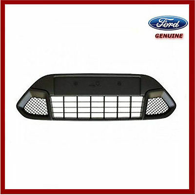 Genuine Ford Focus MK2.5 2007 - 2011 Zetec S Sport Front Lower Grille. 1529043