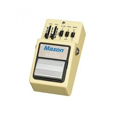 Maxon AF-9 Auto Filter. Free Shipping