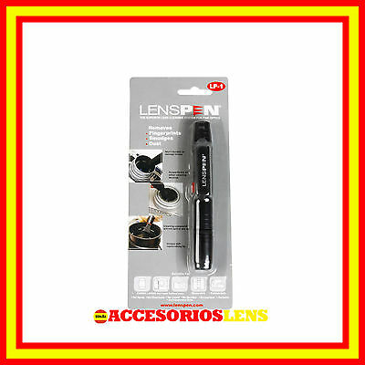 Lapiz Limpiador Lenspen Lp-1  Lens Pen Cleaning System For Fine Optics