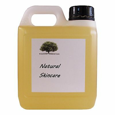 Pure Natural Sweet Almond Oil 1000Ml