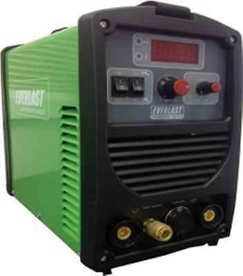 Everlast 160Sth Tig/stick Welder Igbt Lift/hf  Start