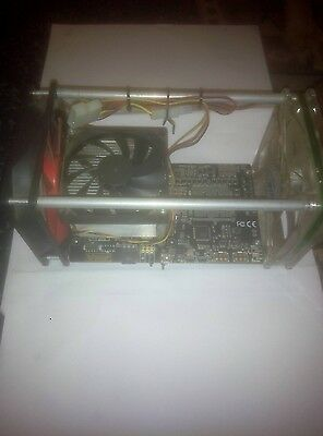 30GH/S Butterfly labs asic miner